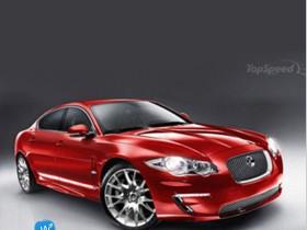 Presentacion del Jaguar x Type