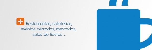 Restaurantes …